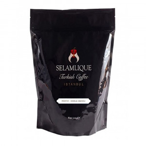 Selamlique Mastic Coffee 500gr