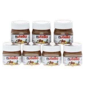 nutella 7 days
