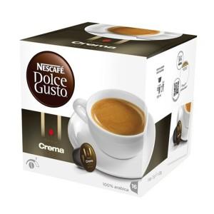 کپسول قهوه دولچه گوستو Crema Doro