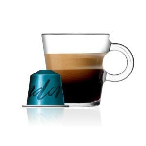 کپسول 10 عددی قهوه نسپرسو مدل INDONESIA