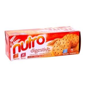 nutro digestive biscuit
