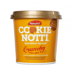 cookie notti penotti crunchy