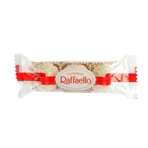 شکلات کادویی نارگیلی 3 عددی رافائلو