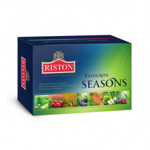 Riston Favourite Seasons
