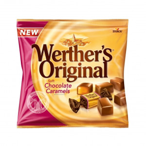 werther's original chocolate caramel