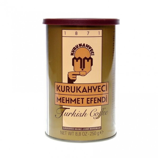 (Mehmet Efendi Coffee (Can