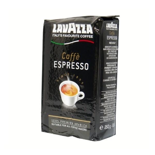lavazza espresso coffee