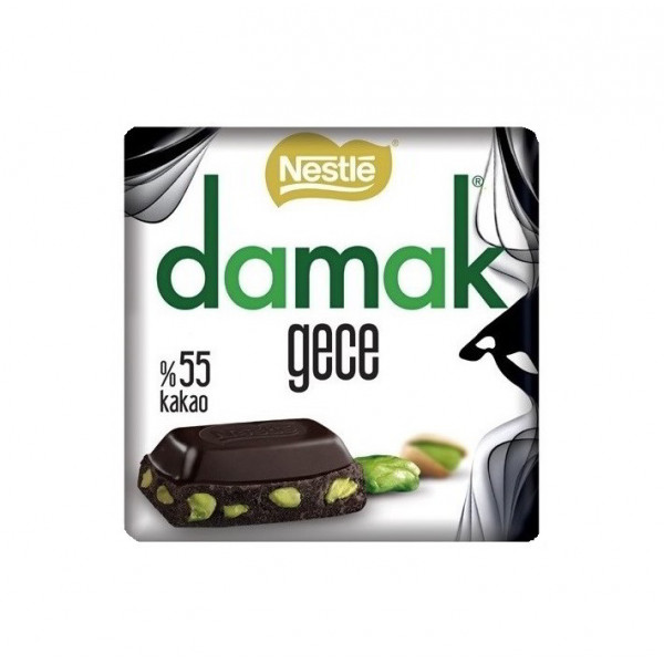 (nestle damak pistachio (dark