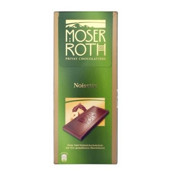 moser roth noisette