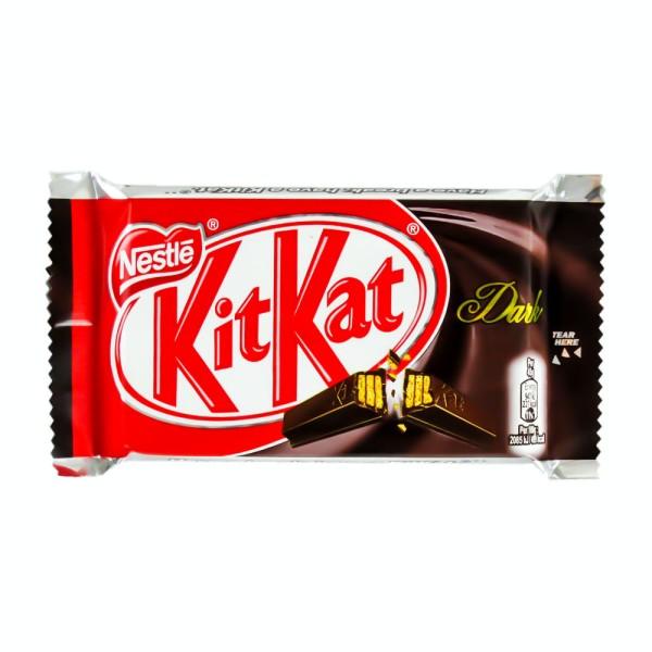 kit kat dark
