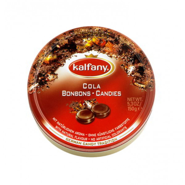 kalfany cola candies