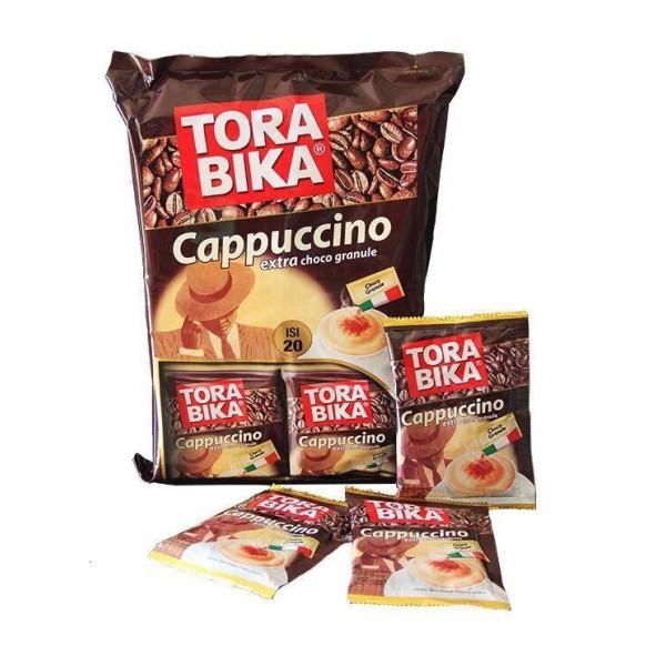 torabika cappuccino