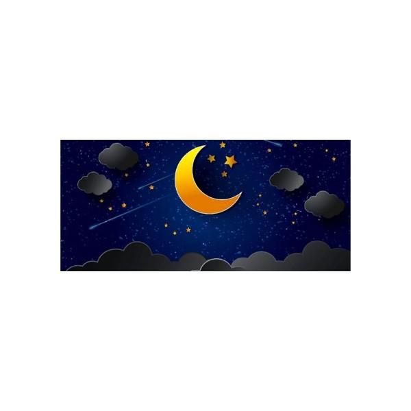 ماه و ستاره