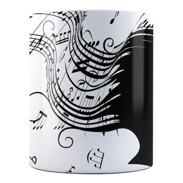 ذهن موسیقی