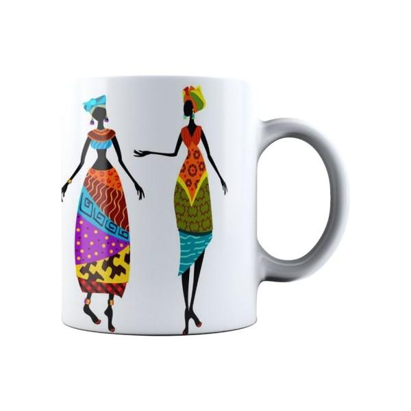 زنان آفریقا
