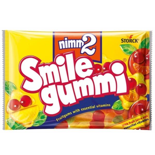 nimm2 smile gummi