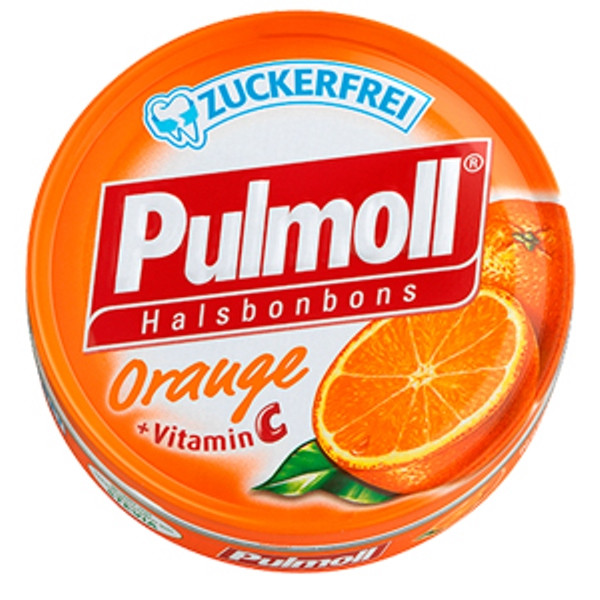 pulmoll orange