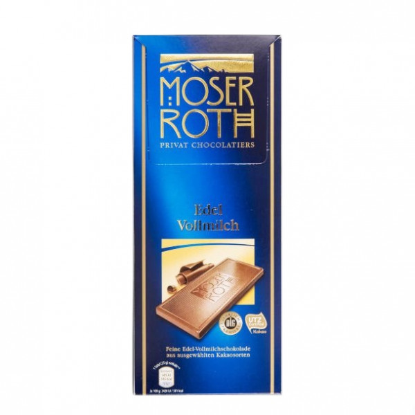 moser roth edel whole milk