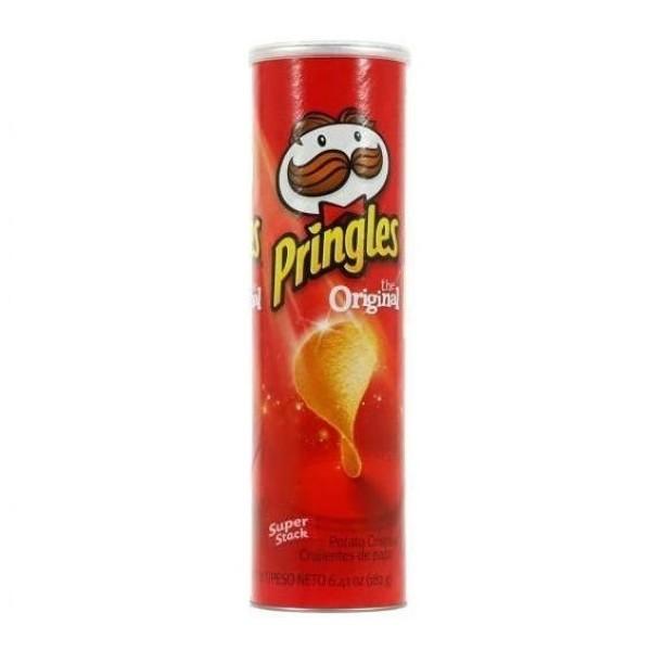 pringles the original