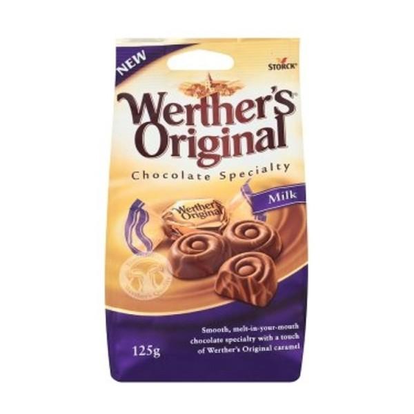 werther's original milk