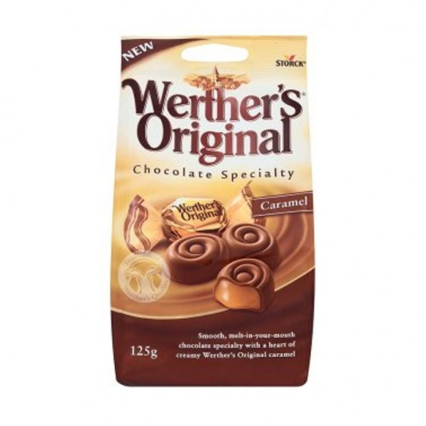 werther's original caramel