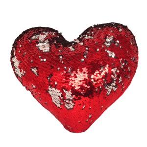 کوسن تزئینی طرح قلب