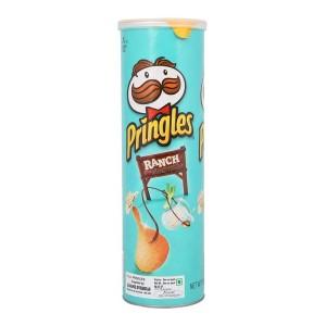 Pringles Chips Ranch