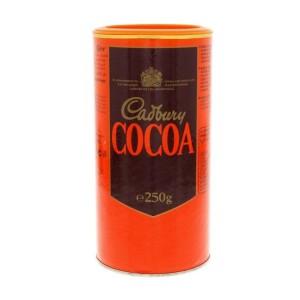 cadbury cocoa powder