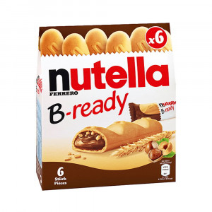 nutella B ready