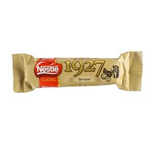 nestle 1927 classic