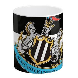 ماگ سرامیکی طرح Newcastle United