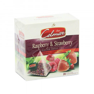 Celmar Raspberry and Strawberry