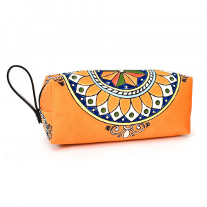 کیف لوازم آرایشی لومانا کد BAG011