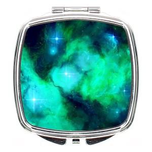 آینه آرایشی لومانا کد M010