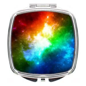آینه آرایشی لومانا کد M015