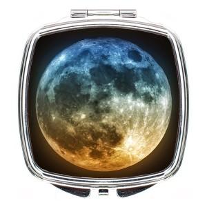 آینه آرایشی لومانا کد M028