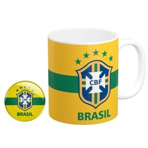 ماگ و پیکسل طرح برزیل