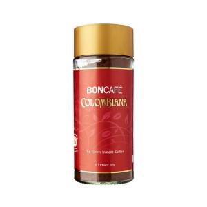 قهوه فوری کلمبیانا بن کافه 200 گرمی