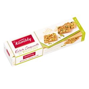 Kambly Éclats Croquants de Pistaches Biscuit