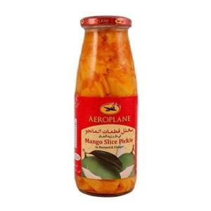 Aaeroplane Sliced Mango Pickles