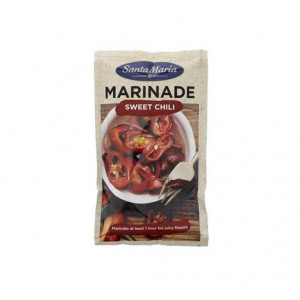 Santa Maria Marinade Sweet Chili