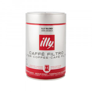 Illy Filter Coffee
