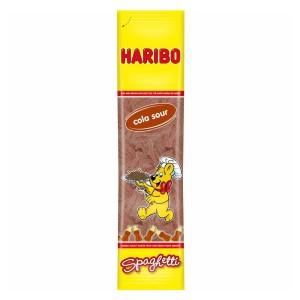 Haribo Spaghetti Cola Sour