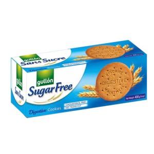 Gullon Sugar Free Digestive Biscuit