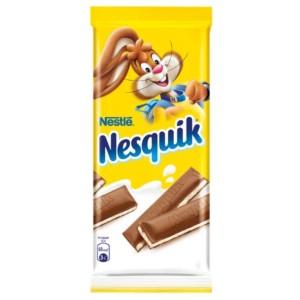 شکلات تابلت نسکوئیک