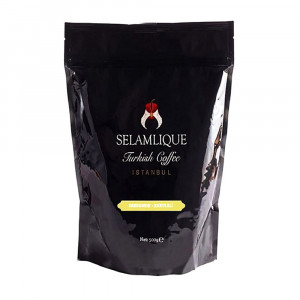 Selamlique Cardamon Coffee 500gr