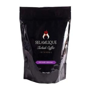 Selamlique Chocolate Coffee 500gr