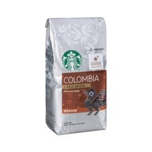 Starbucks Colombia Single Origin Coffee