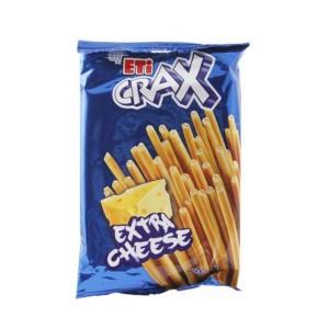چوب شور اتی کراکس با پنیر