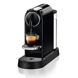 Nespresso CitiZ DeLonghi EN 167.B Espresso Maker